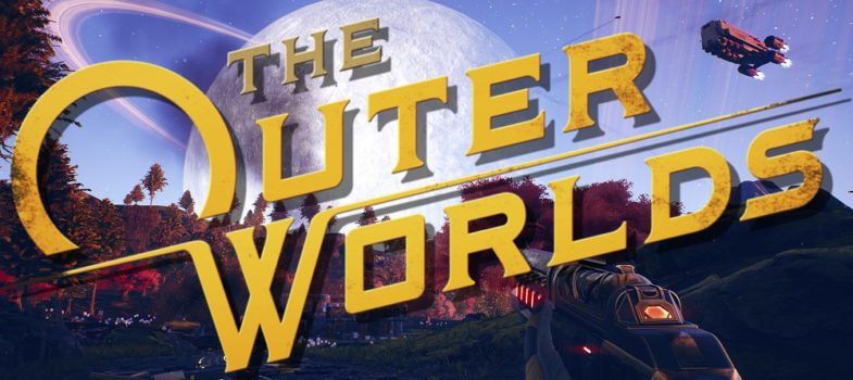 The Outer Worlds PS4 Pro Enhancements Confirmed and Day One Update Size Revealed
