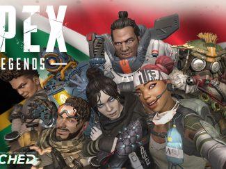 Best Apex Legends Kill