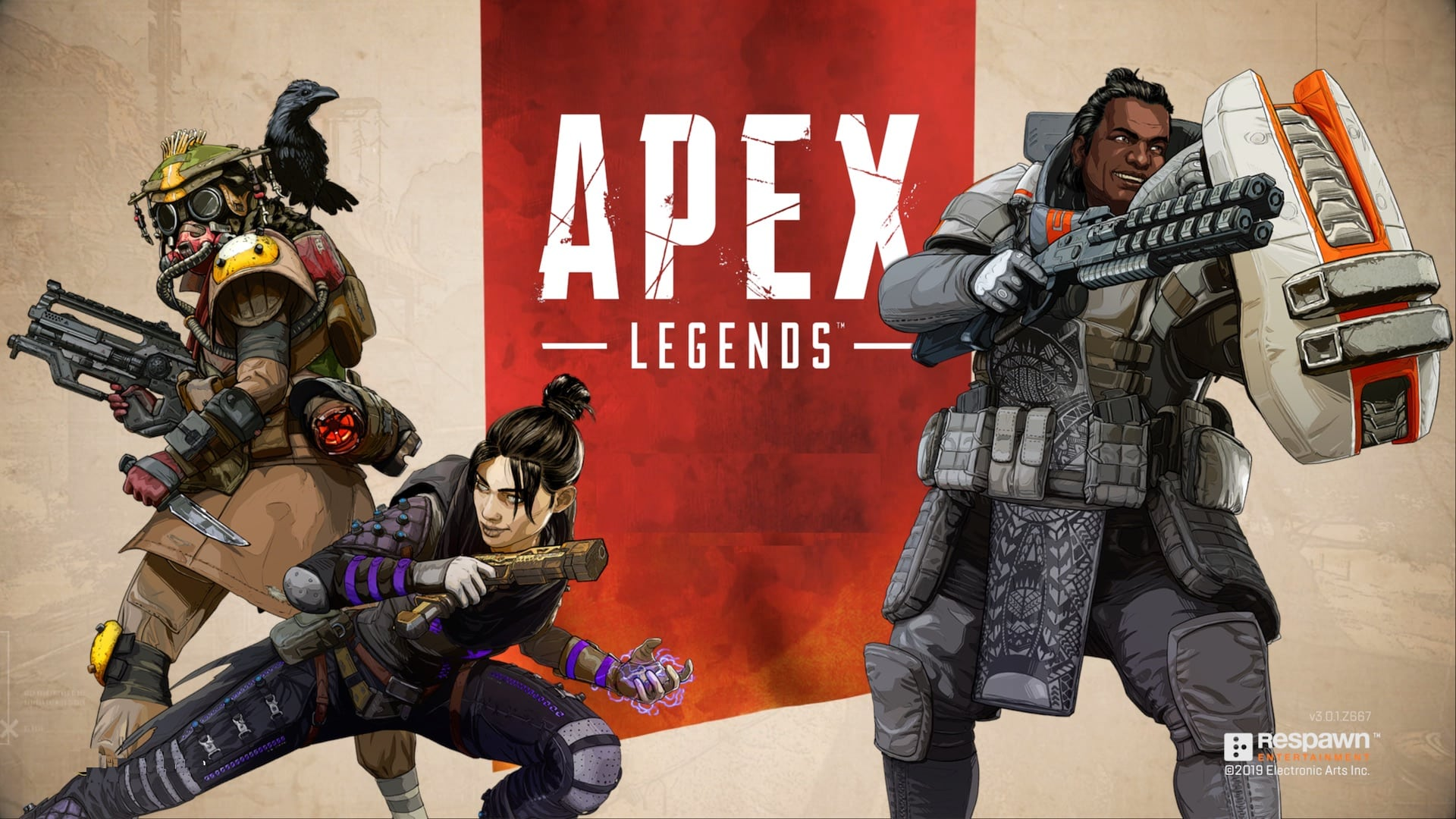 Apex Legends February 13 Patch Notes Revealed Bug Fixes New Skin