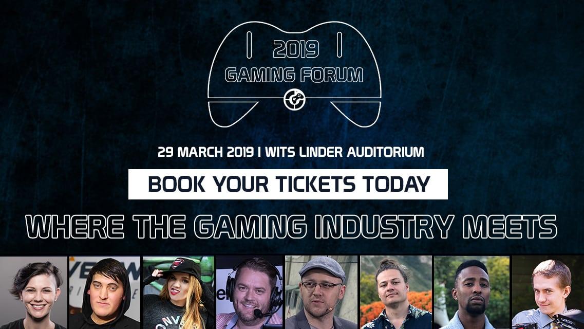 Gaming Forum 2019