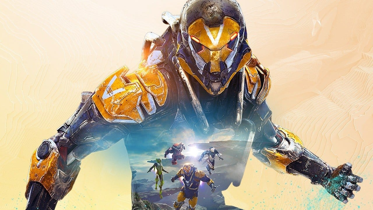 Anthem Crashing and Bricking PS4 Consoles -EA Responds