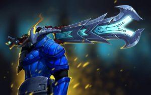 latest dota 2 gameplay update