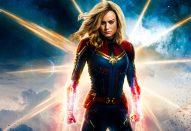 Captain Marvel Post-Credit
