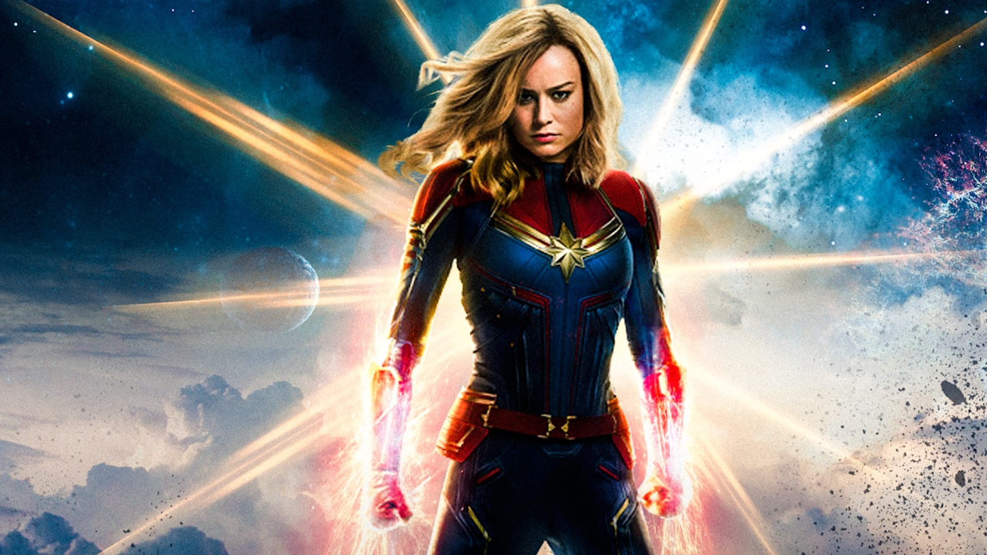 Captain Marvel Post-Credit