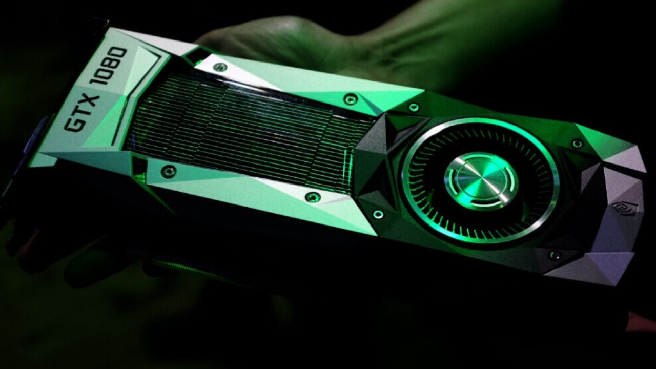 NVIDIA Announces Ray Tracing Support For Older GTX 10 Series Cards