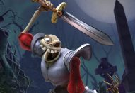 MediEvil PS4 Release Date
