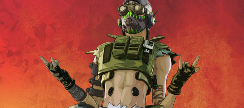 Respawn Apologizes For Insulting The Apex Legends Community