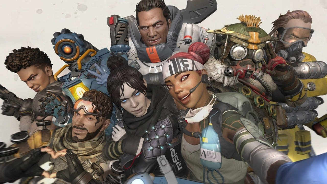 Another New Apex Legends Character Is Coming With The Season