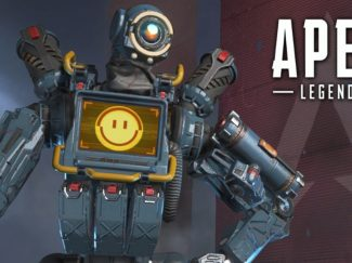 Apex Legends solos mode iron crown collection