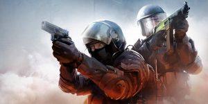 CS: GO and Team Fortress 2 Leak CS: GO Halo sticker capsule CS: GO update Valve