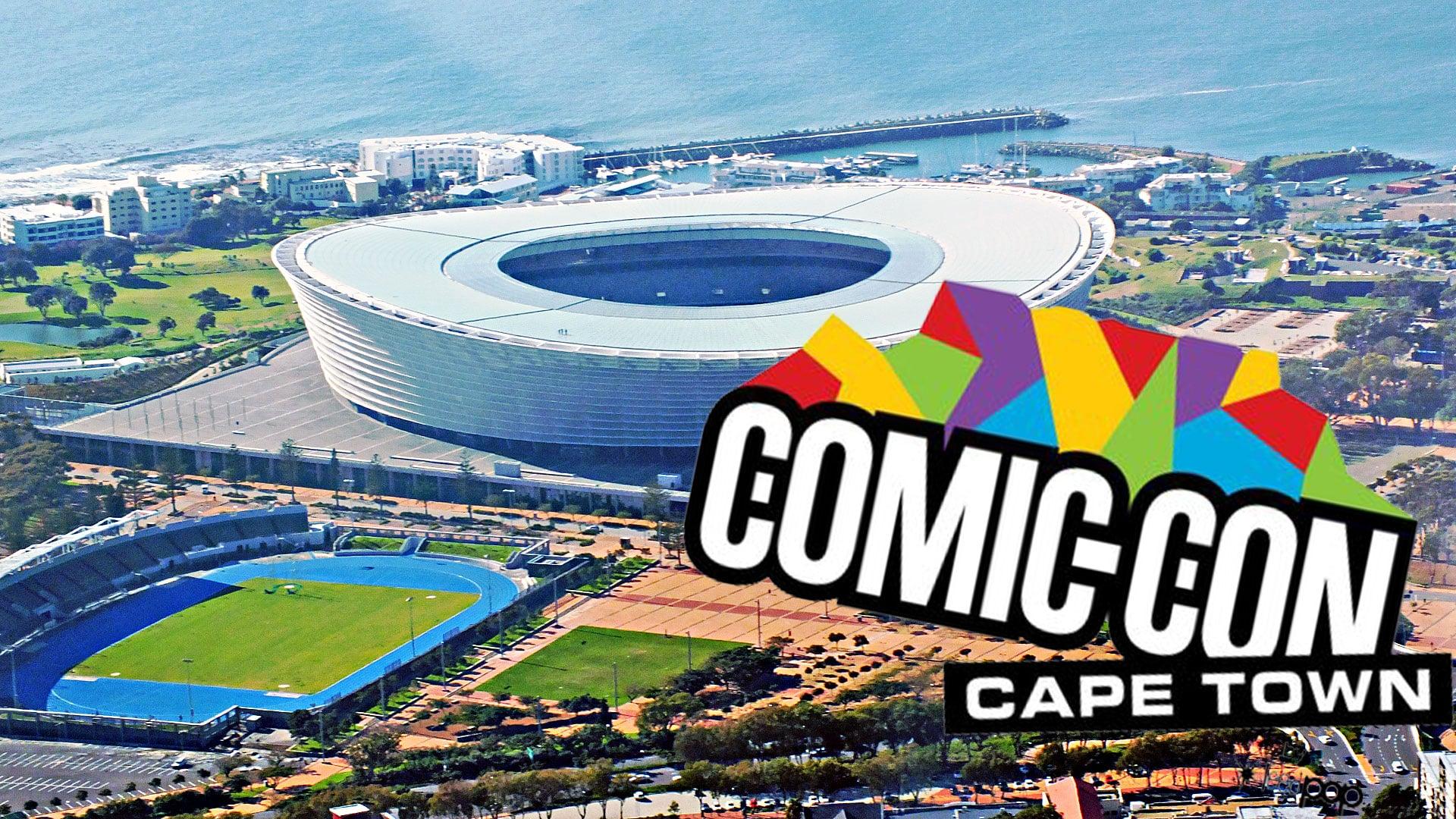 Comic-Con Cape Town