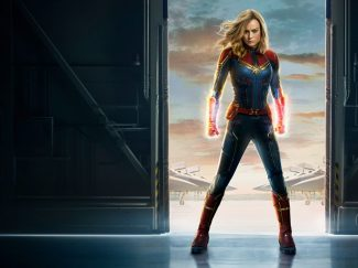 Captain Marvel Movie