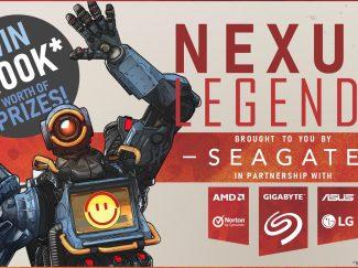 Nexus Legends