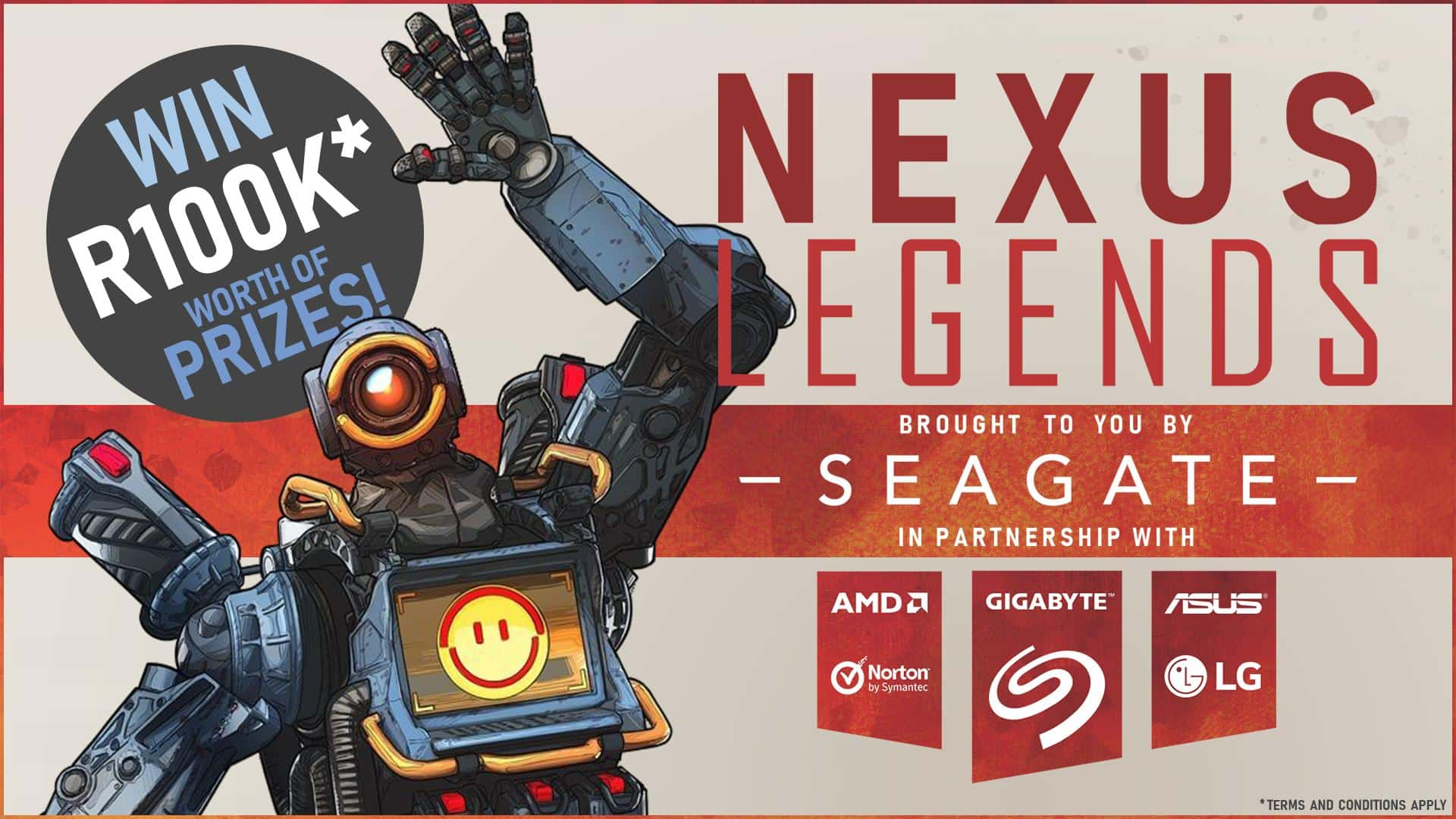 Sa Apex Legends Tournament Announced Nexus Legends By