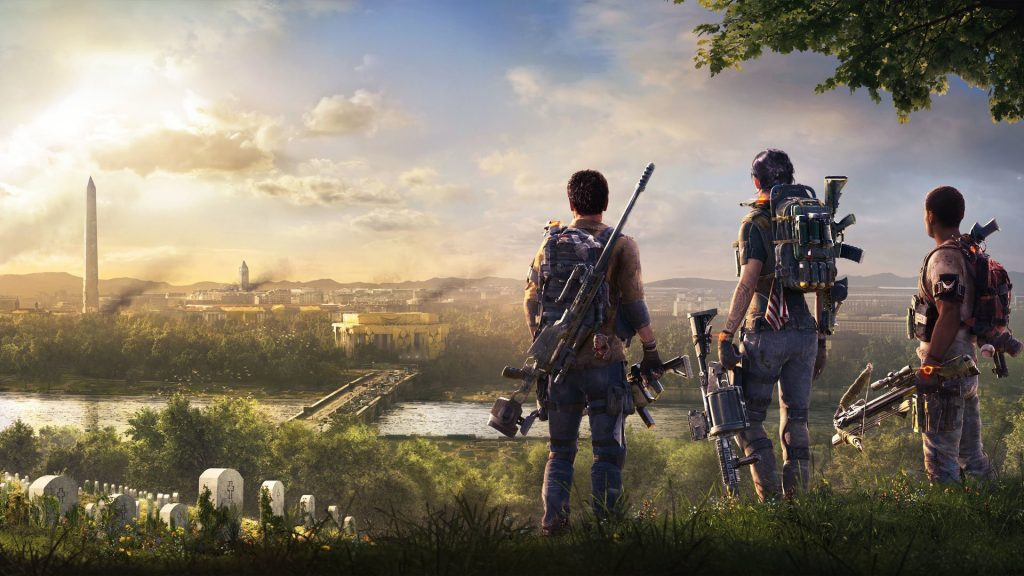 The Division 2 PS5 Review