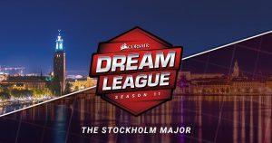Dreamleague Season 11 Major