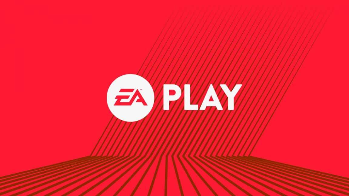EA E3 2019