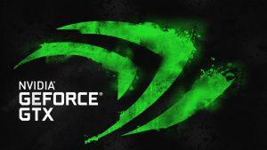 GeForce drivers