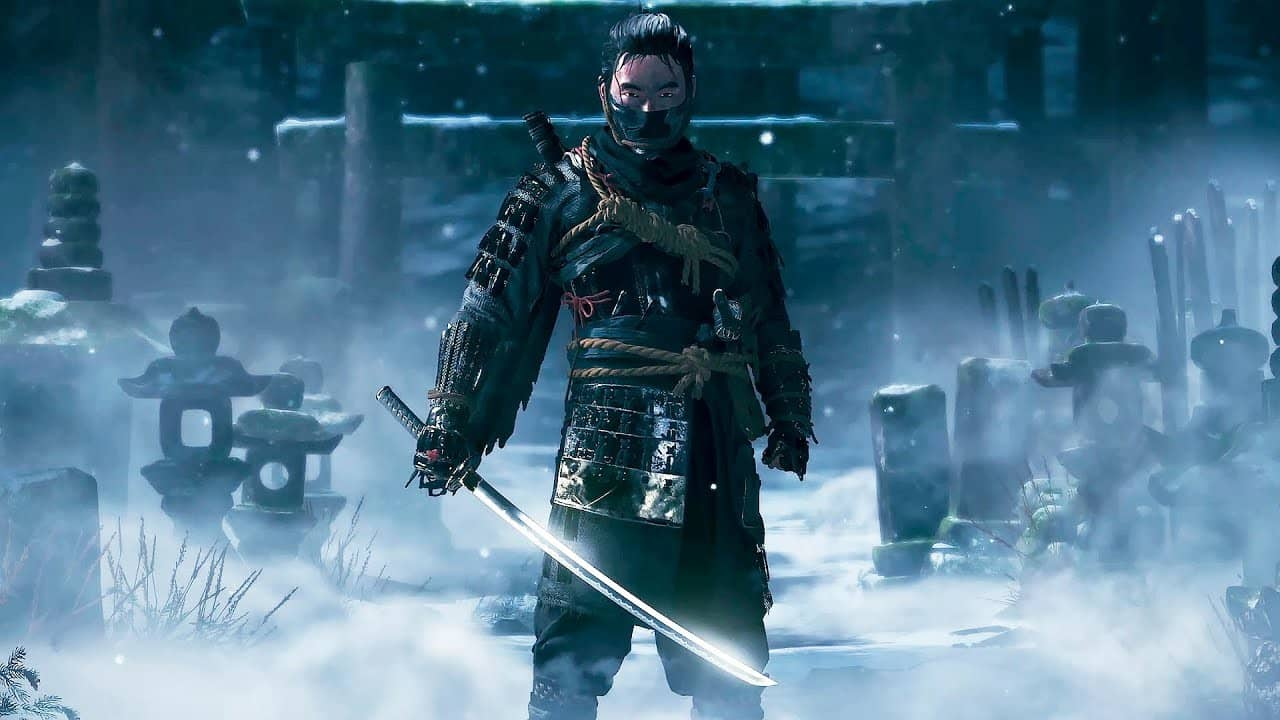New PS4 Exclusives Trailer Shows Ghost of Tsushima, The Last