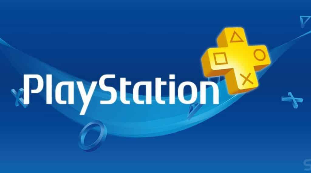 PlayStation Plus April 2019