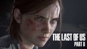 The Last of Us Part 2 II Sony PlayStation PS4 Naughty Dog