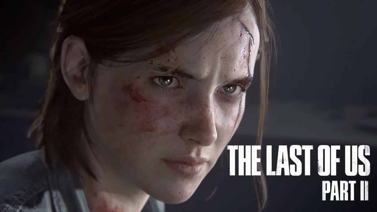 Last of us 2 multiplayer PS4 naughty Dog State of Play Sony