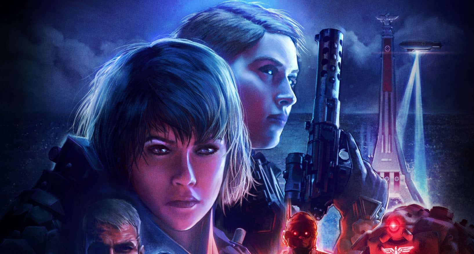 Wolfenstein: Youngblood PC requirements