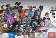 PS4 Dynamic Theme