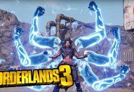 Borderlands 3 release date