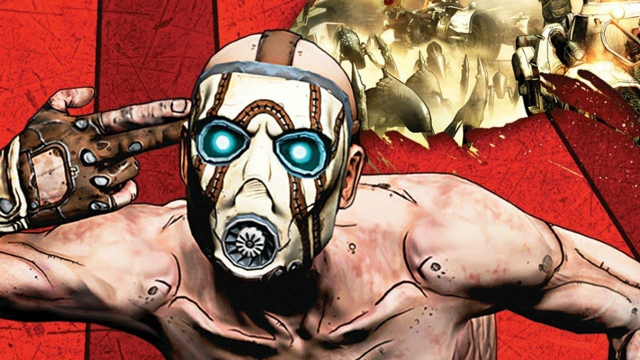 Borderlands Remastered and Borderlands 2 UHD Update Announced