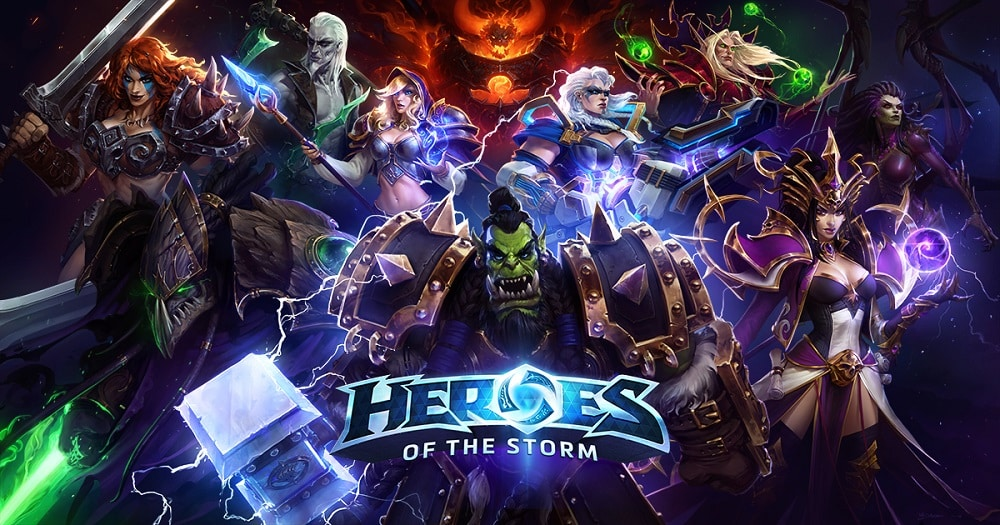 HotS Loot Chests