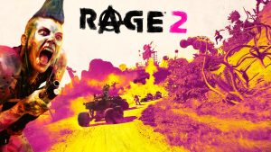 rage 2 post-launch content