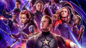 Watch Avengers