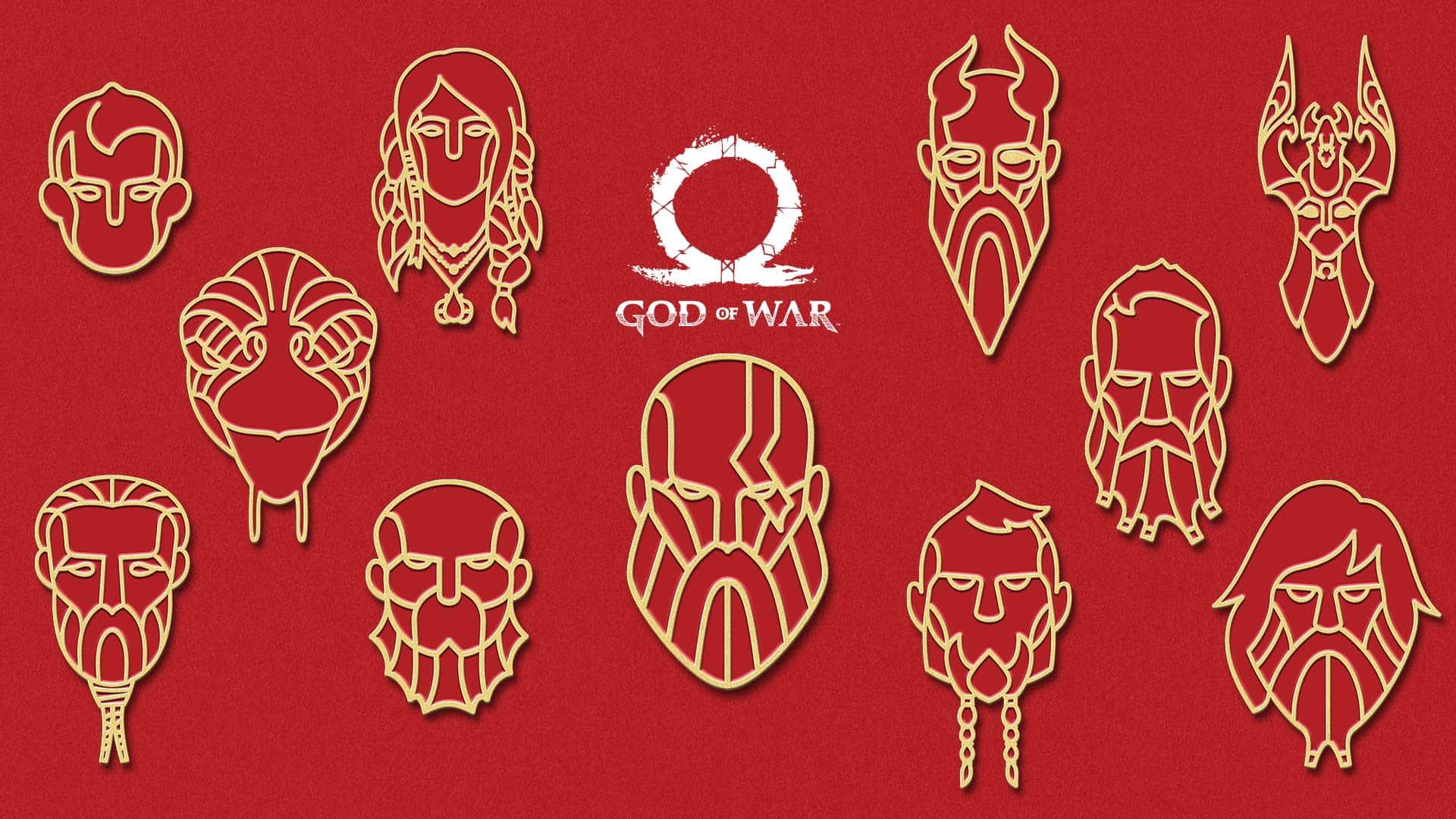 God of War Free Theme