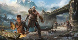 God of War PS5 Enhancements Sequel