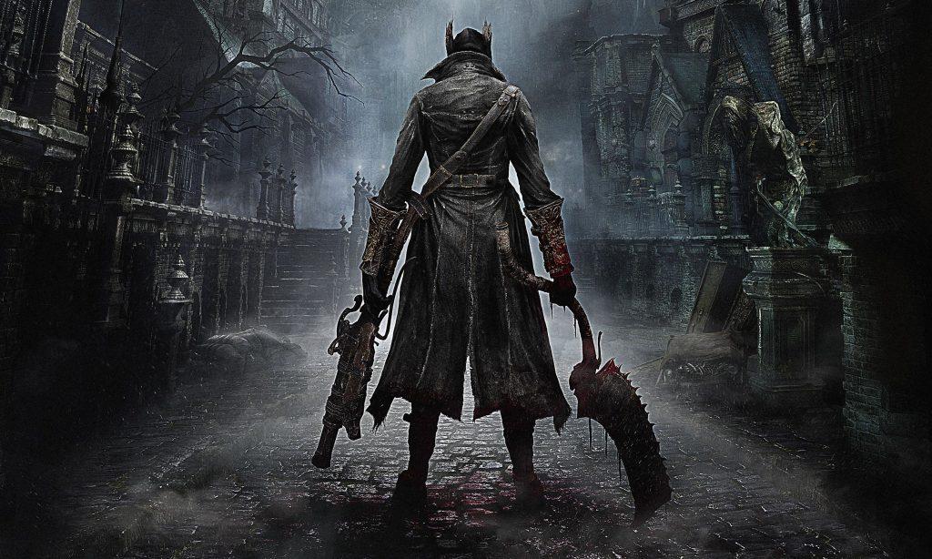 Bloodborne 60 FPS Board Game PS5 PC Steam