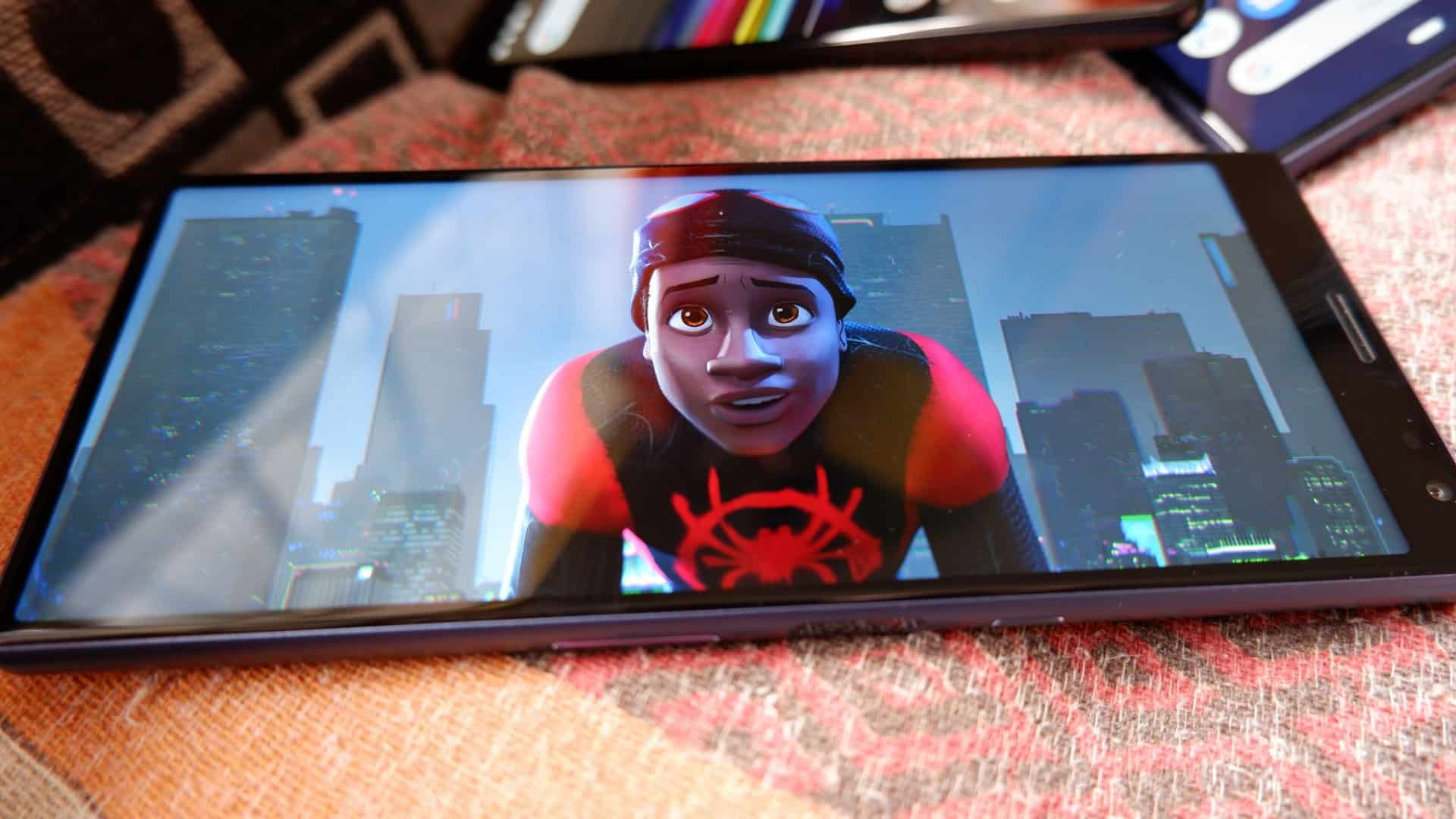 Sony Xperia Review