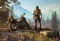 Days Gone New Game Plus mode