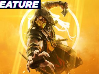 Mortal Kombat 11 Fighters