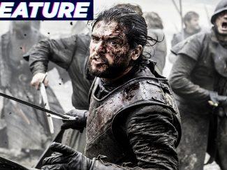 Game of Thrones Battles