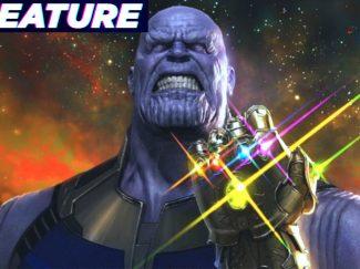 Defeat Thanos