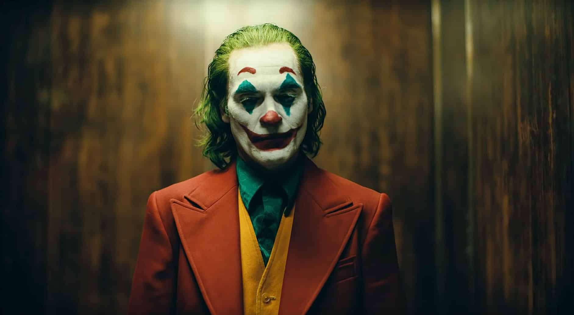 Joker sequel movie Joaquin Phoenix Todd Phillips Warner Bros