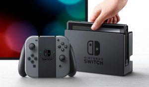 Cheaper Nintendo Switch