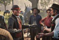 Red Dead Redemption 2 Lawsuit