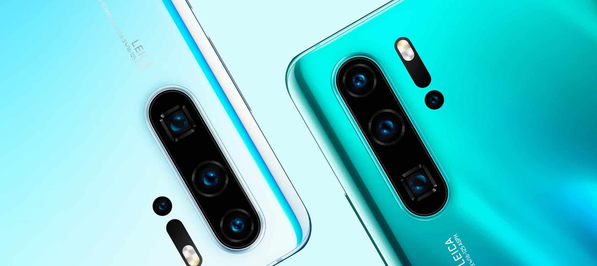 Huawei Mate 30 Reveal Date Confirmed