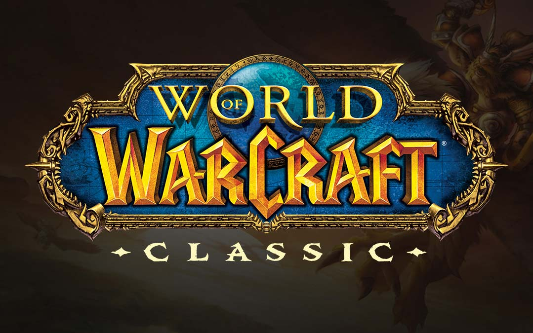 World of Warcraft: Classic servers DDoS Attacks WoW: Classic