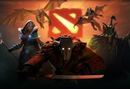 new Dota 2 update Newbee
