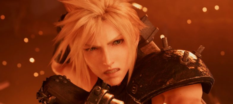 Final Fantasy VII Remake Listed as PS4 Exclusive Until 3 March 2021