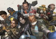 Apex Legends duos mode respawn entertainment electronic arts