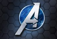 Avengers video game